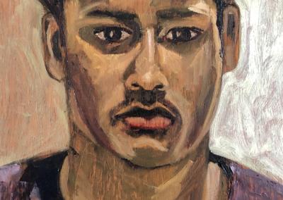 Adi portrait