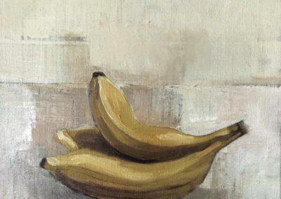 Morning Bananas