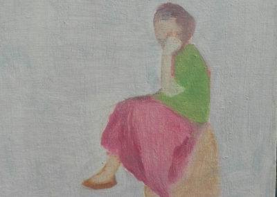 Sabrina Simoni-Contemplation