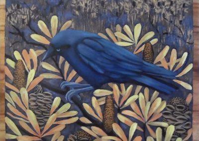 Matthew Sansom-Woebegone Raven
