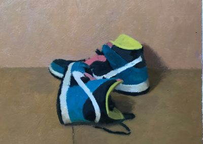 Andre Bowen- Sneakers